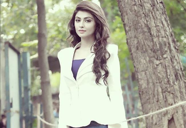 निकिता शर्मा