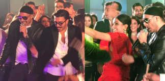 Ranveer-Singh-Deepika-Padukone-Dance