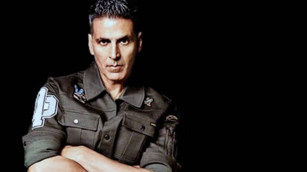 What is Akshay Kumar's film going to be in 2020, his budget