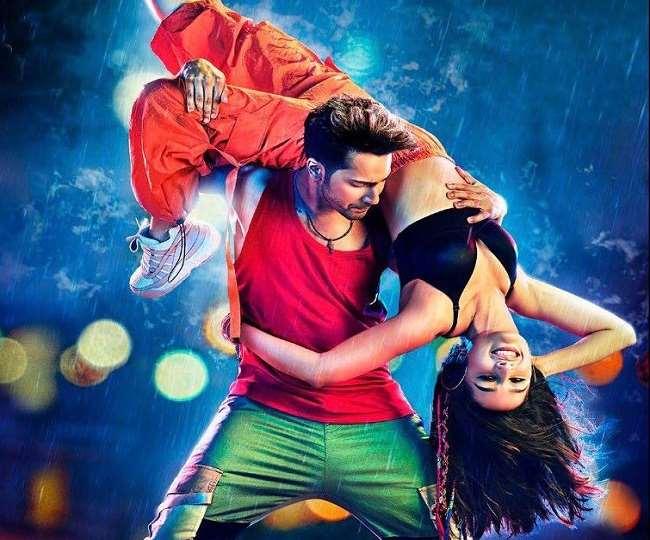 Varun Dhawan's 4 films to be released soon by 2021
