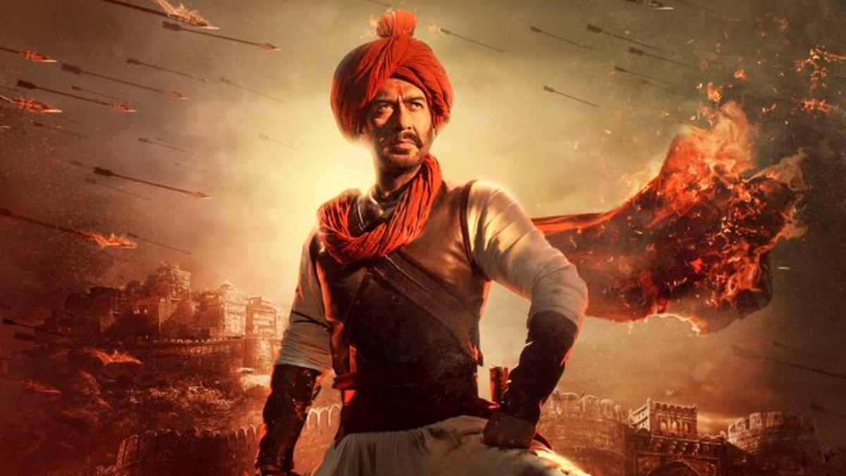 Tanhaji has earned crores of records for all films