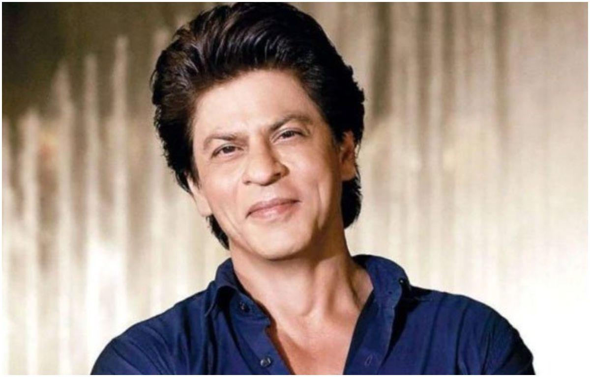 Shah Rukh khan Alia Bhatt