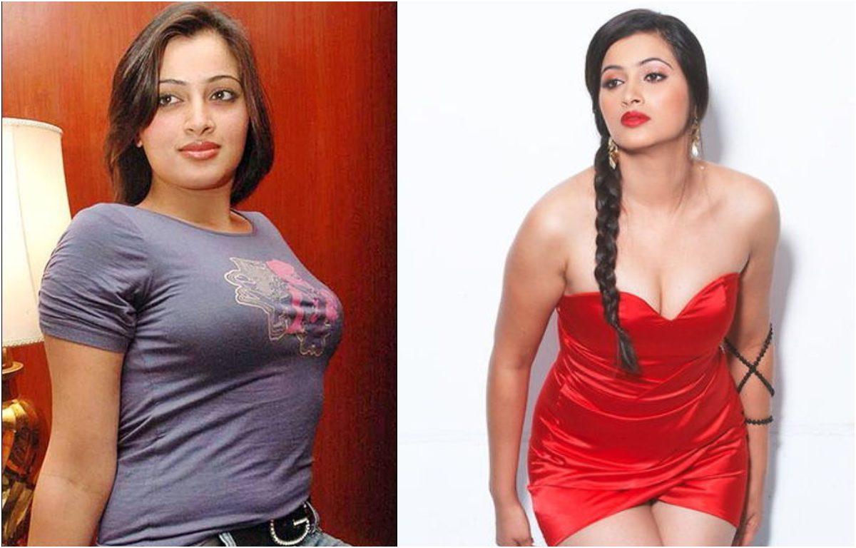 Actress Navneet Kaur Story hindi