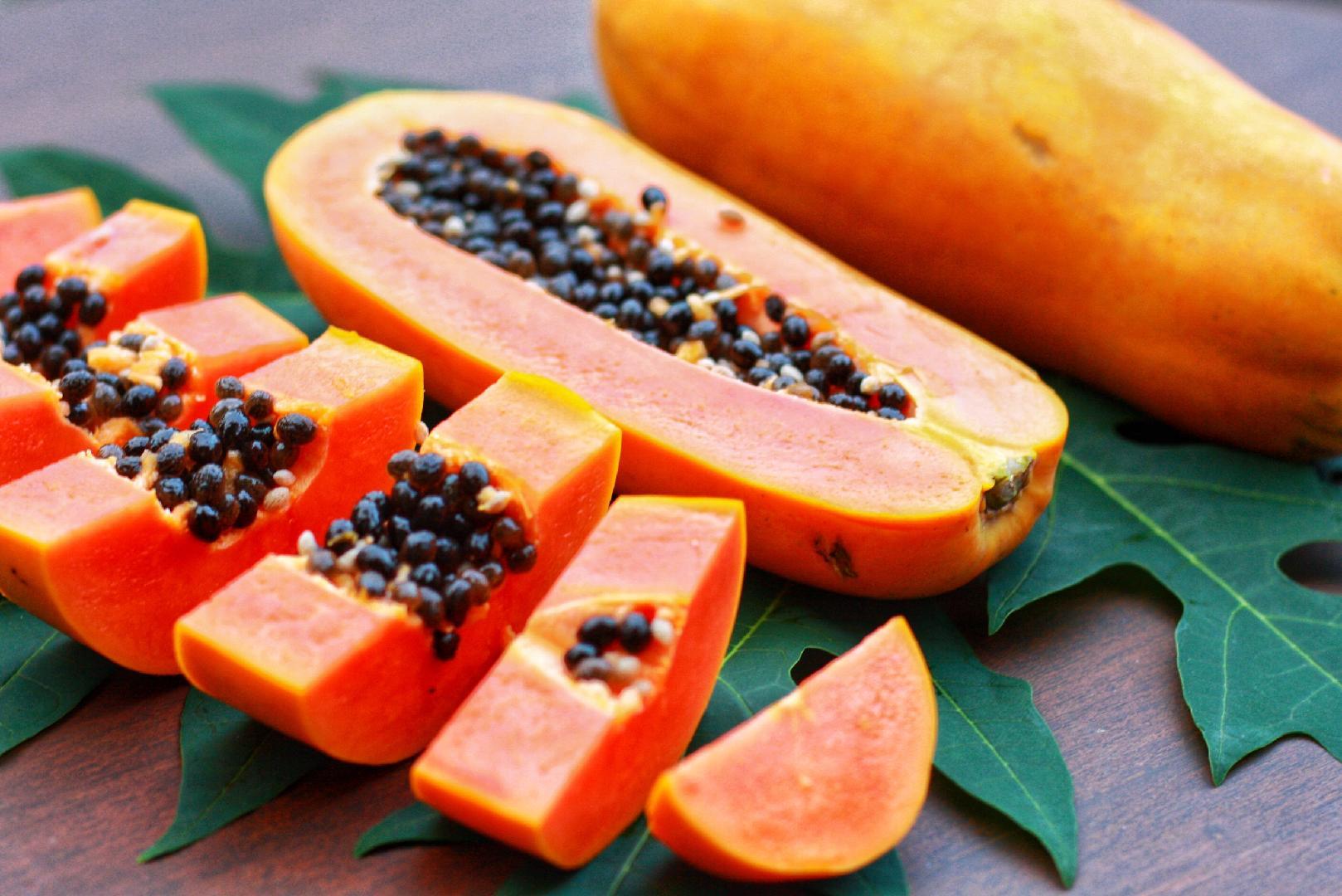 Papaya-1