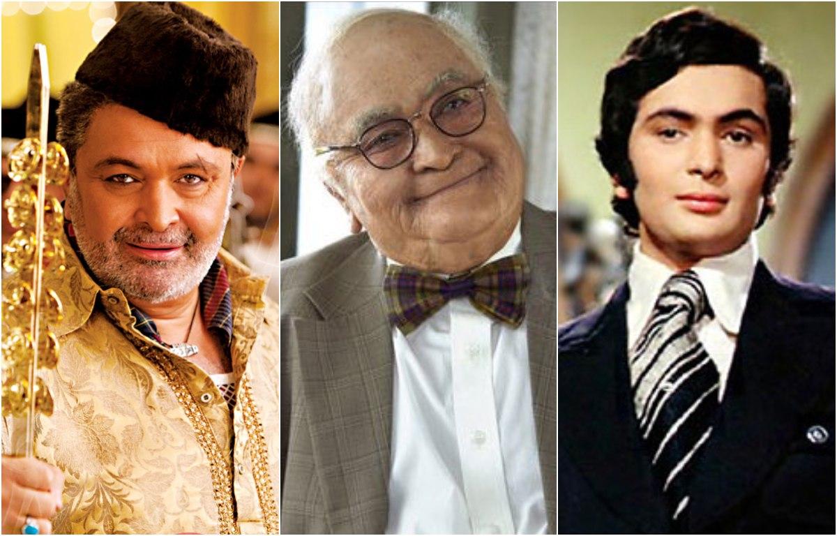 Superhit Rishi Kapoor Movies