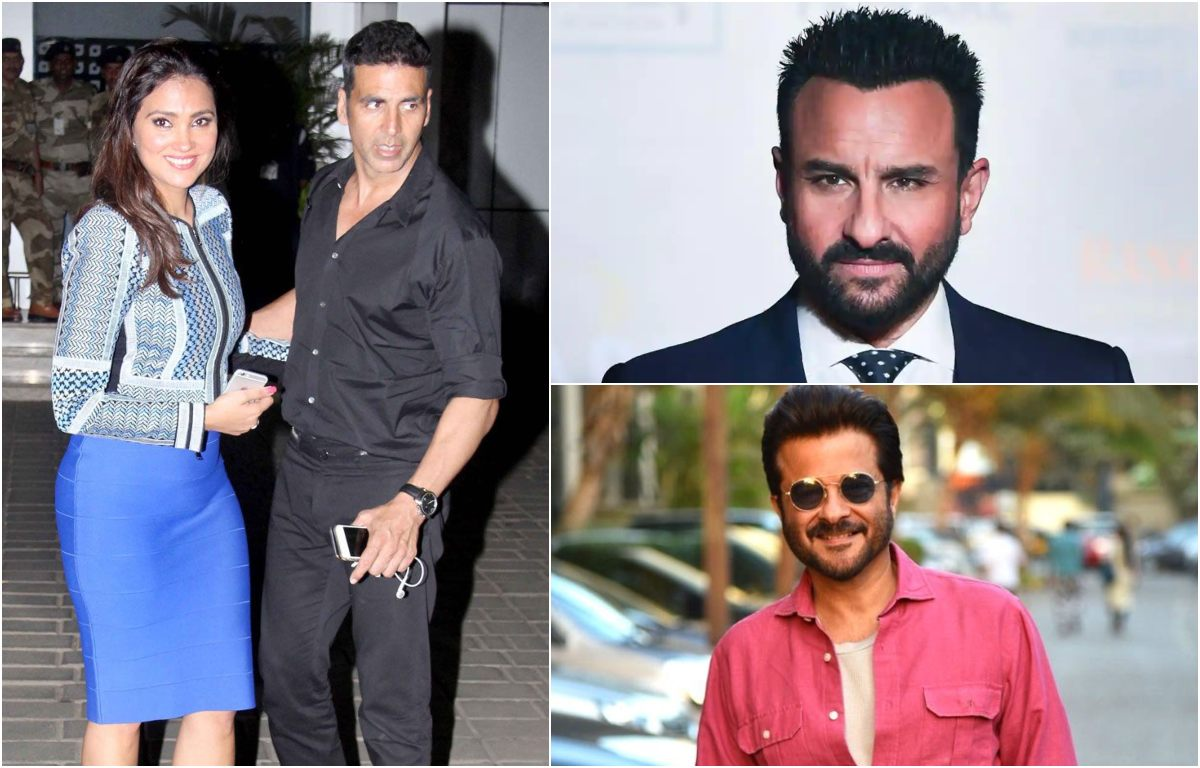 14 bollywood celebrities accident during shooting
