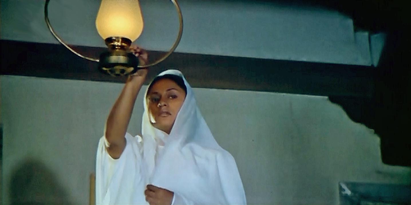 jaya badhuri in sholay