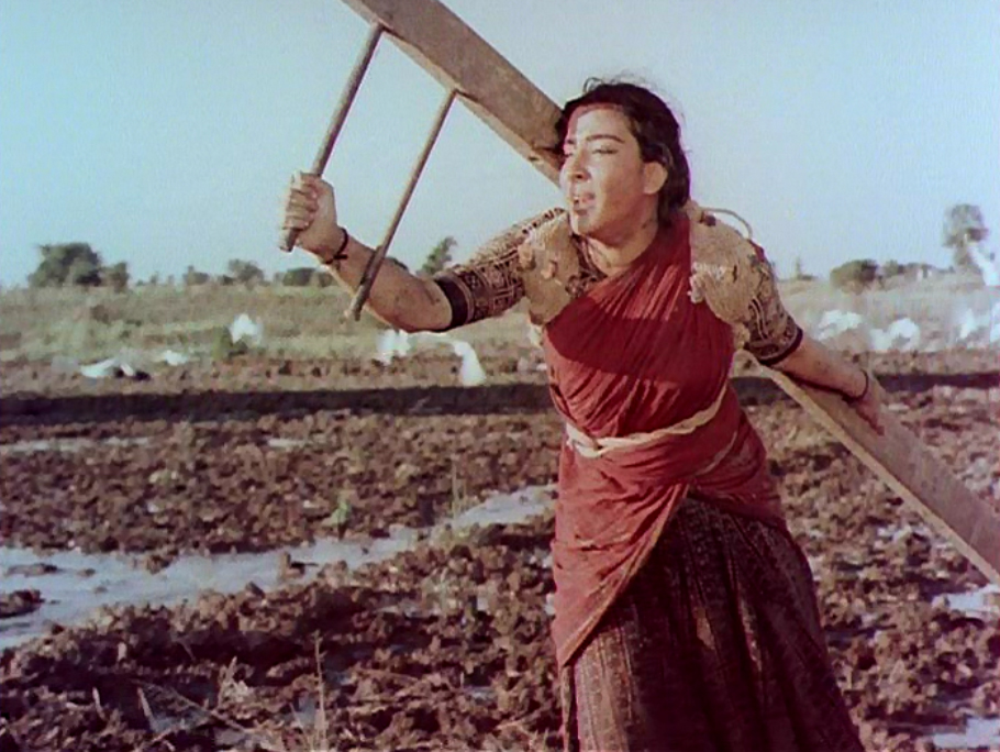 mother india 5