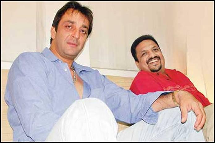 Sanjay Dutt and Sanjay Gupta