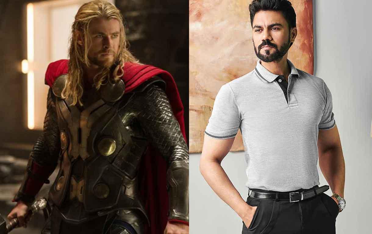 Top 10 Superhero Hindi Dubbing Artists