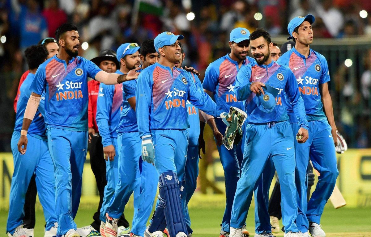 bangladesh The only country in the world where Indian cricket does not get the support of fans