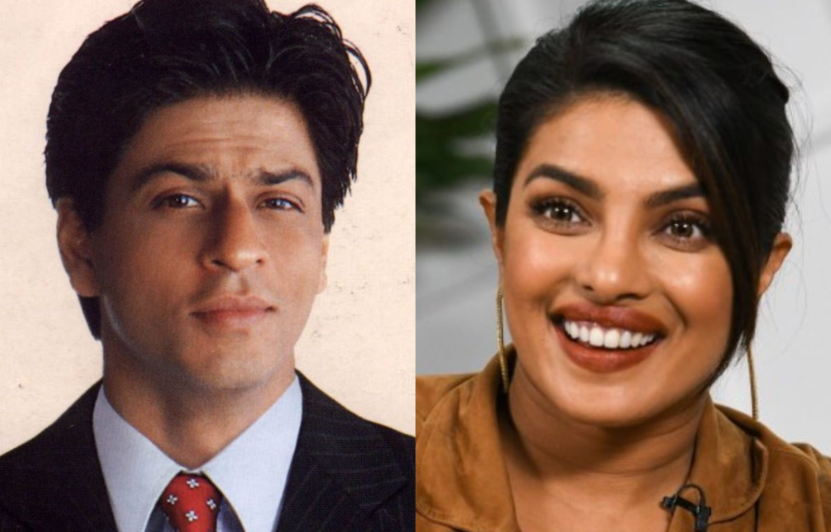 When Shahrukh Khan had proposed to 17-year-old Priyanka Chopra for marriage, Priyanka gave this answer