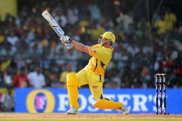 Longest Sixes In IPL