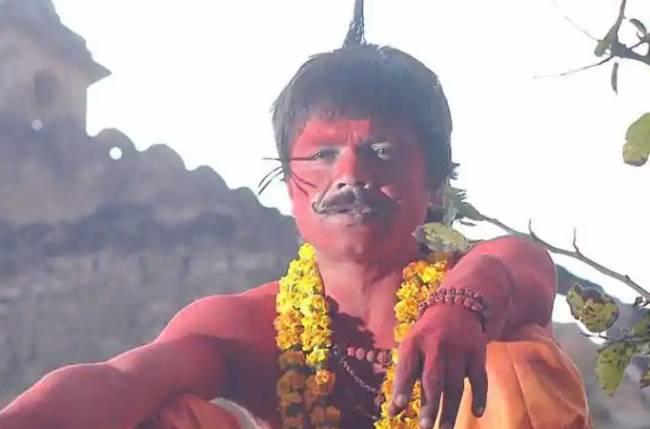 Rajpal Yadav Comedy Movies