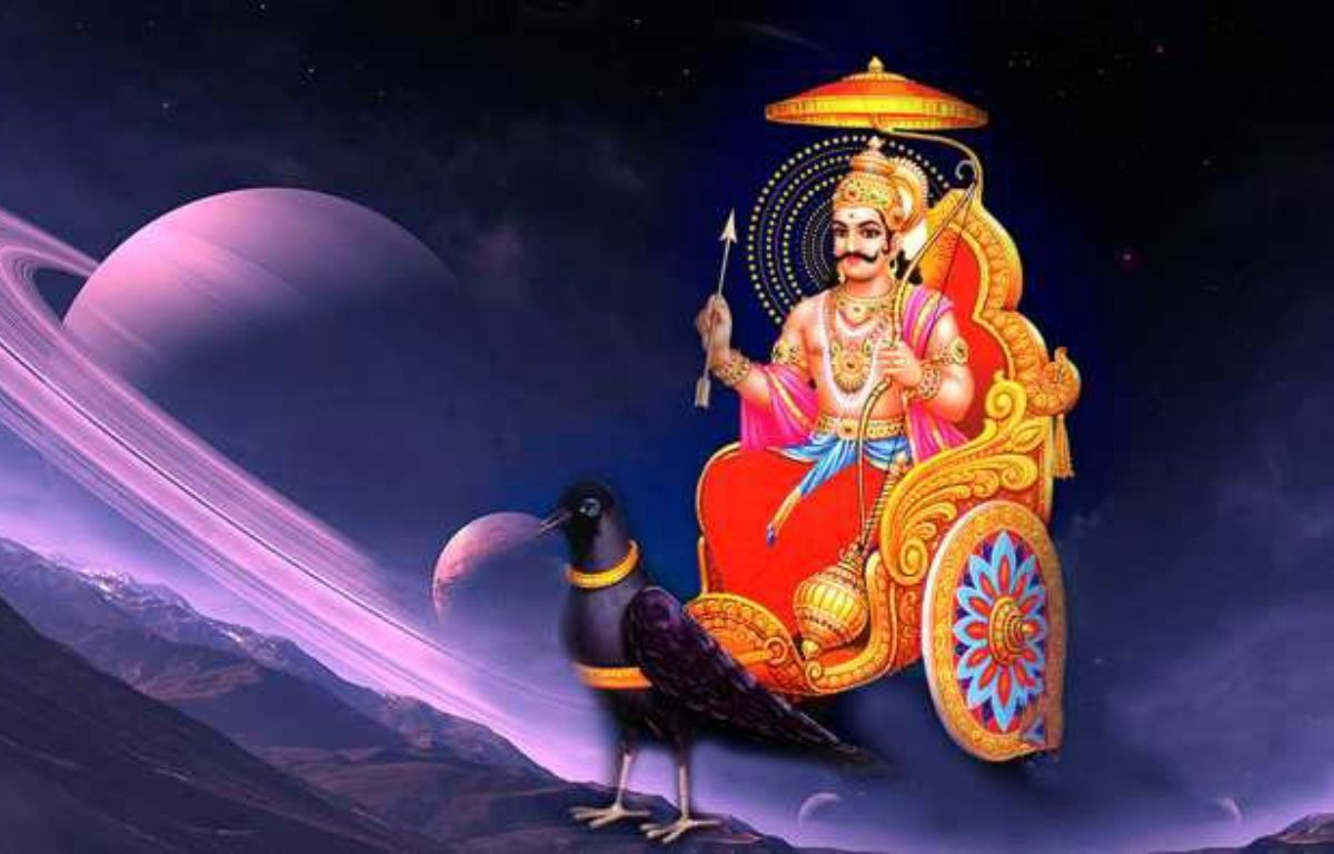 Saturn will move straight from May 25, these 3 zodiacs will get relief from suffering