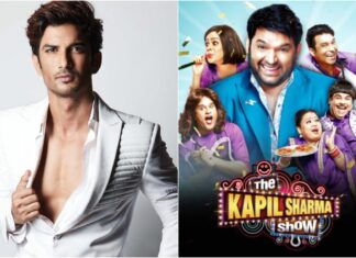 Because of this Reason Sushant Singh Rajput fans are demanding boycott of 'The Kapil Sharma Show'