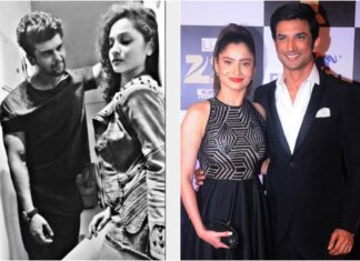 Was Ankita Lokhande dating Kushal Tandon after the breakup with Sushant? actor blasts rumours