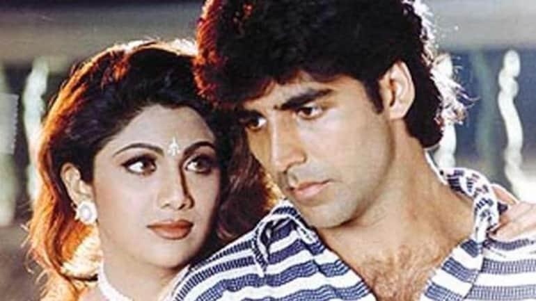 Akshay Kumar Love Affairs