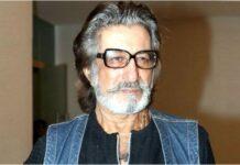 Happy Birthday Shakti Kapoor