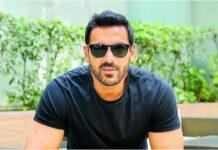 John Abraham Speaks on Nepotism in Bollywood