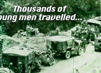 Memories of a forgotten war review