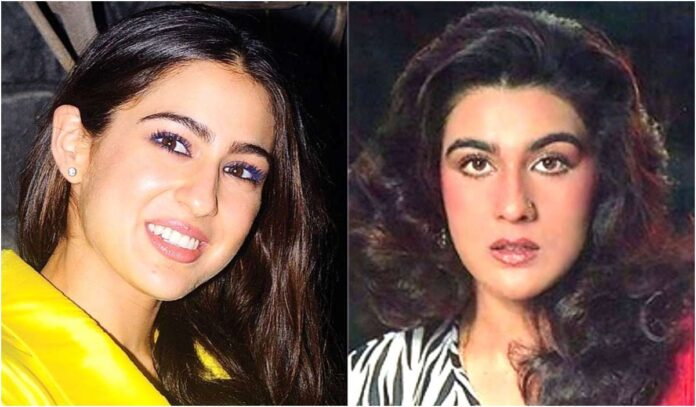 Bollywood's top 5 actresses are carbon copy of mother, see photos