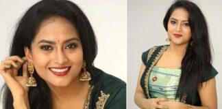 Telugu actress shravani commit suicide