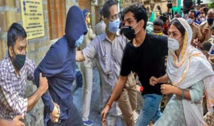 SSR Case updates NCB Arrested dipesh sawant