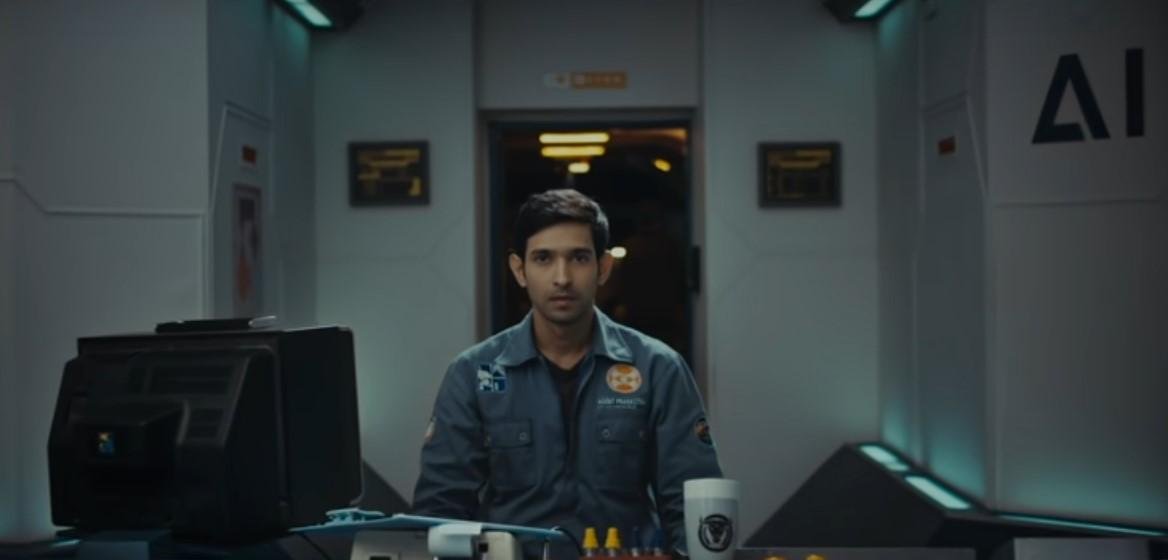 arati kadav, Cargo review, konkona sen sharma, Netflix, shweta tripathi, vikrant massey