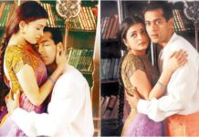 Aishwarya Rai used to love this person before Salman, Abhishek gets angry on hearing the name