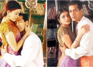 Aishwarya Rai used to love this person before Salman, Abhishek gets angry on hearing the name
