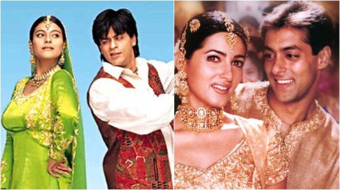 DDLJ 25 Years: Salman Khan's film was rejected by DDLJ