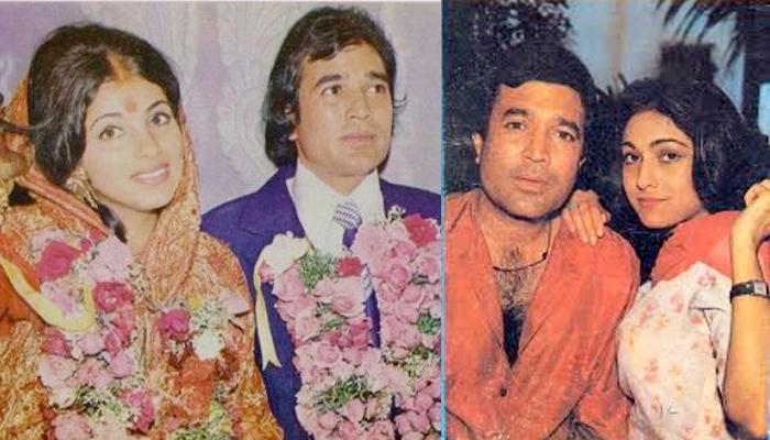 dimple-kapadia-husband rajesh khanna