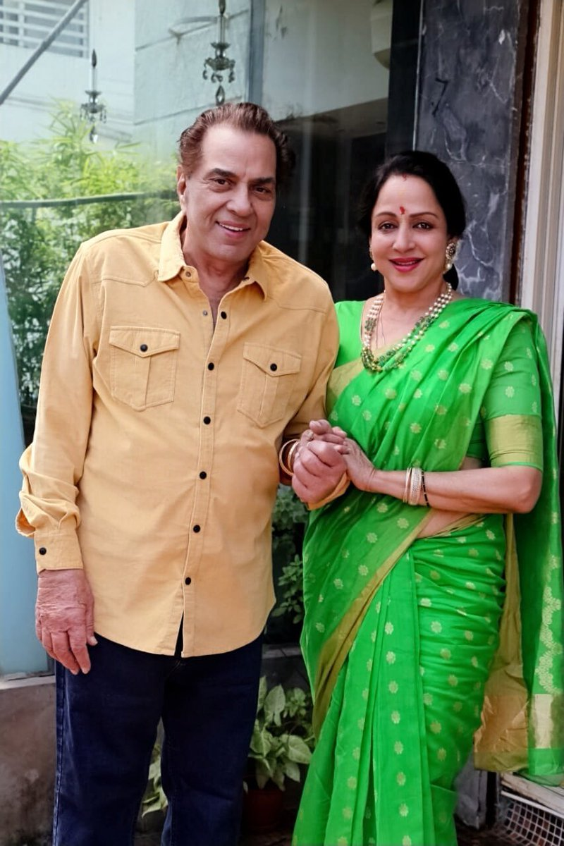 Dharmendra Hema Malini Net Worth Income Luxury Car Bungalow