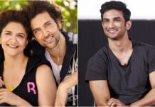 Hrithik Roshan's mother Pinkie Roshan shares a post on Sushant Singh Rajput: Everyone wants the truth but no one wants to be honest