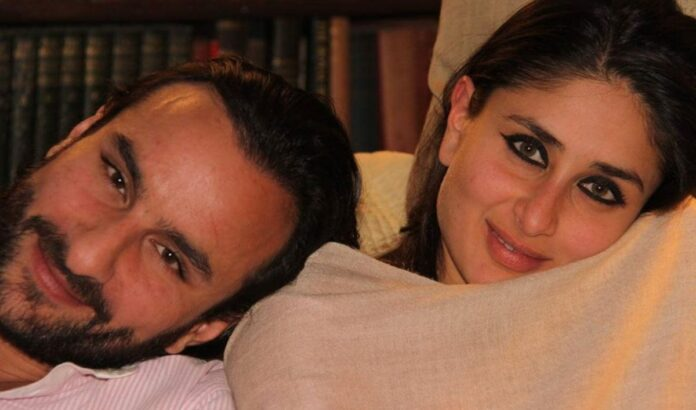 Kareena Kapoor Khan reveals the secret of a happy married life on the anniversary