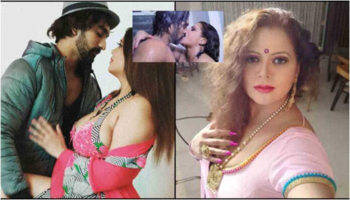 actress sapna sappu nude video viral on social media