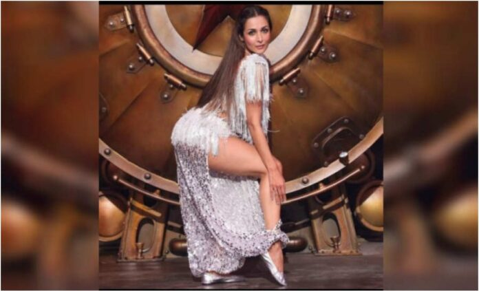 Malaika Arora to sizzle on the Grand Finale stage of India's best dancer