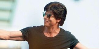 Shah Rukh Khan Upcoming Movies List