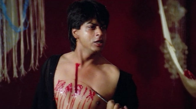 Shah Rukh Khan Dialogues: