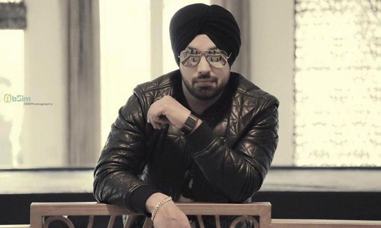 Punjabi Singer Deep Money Interview