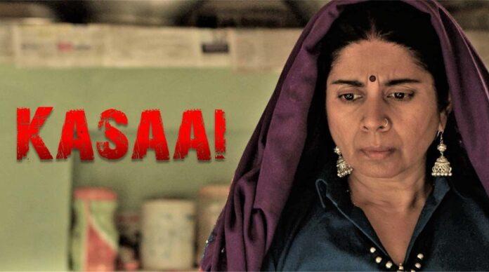 Movie Review Kasaai
