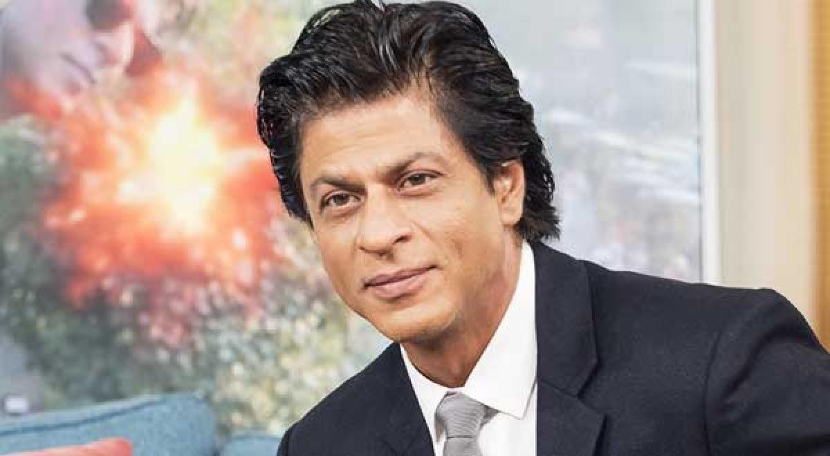 Shah Rukh Khan Upcoming Movies List
