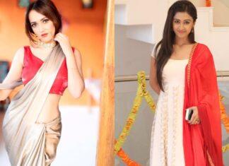 tv actress kept karwachauth fast