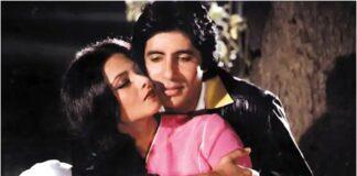 When Rekha used to sleep with Amitabh Bachchan on shooting sets, big reveal