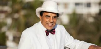 Happy B'day: Dharmendra was such a big fan of this actress that he walked miles to watch her film, over 40 times