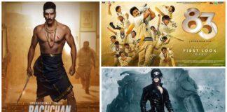 Bollywood Upcoming Movies 2021 List