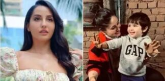Nora Fatehi said she wants to marry Timur, Kareena Kapoor gave the perfect answer