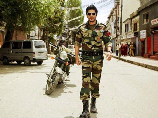 srk army