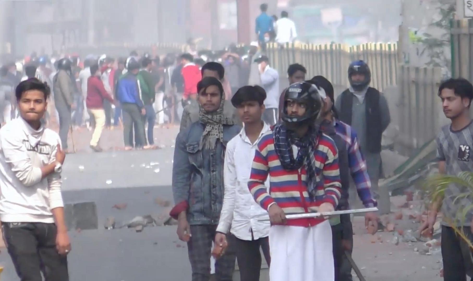 Delhi Riots Documentary Review